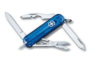 Scyzoryk Victorinox – MANAGER CELIDOR 58mm – niebieski