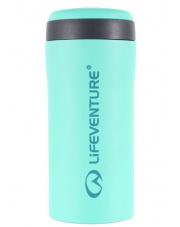 Szczelny kubek termiczny 300 ml Lifeventure Thermal Mug Aqua mat