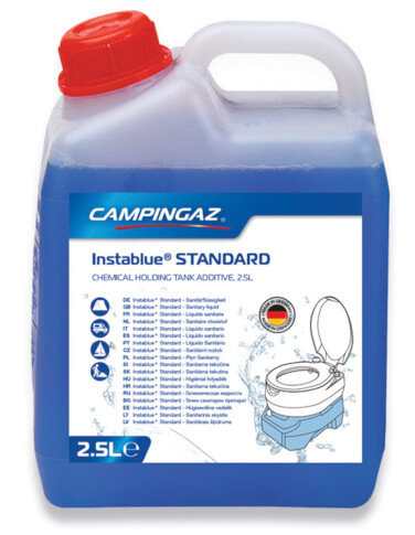 Płyn do toalet turystycznych Campingaz INSTABLUE STANDARD 2,5 L
