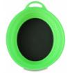 Miska składana Silicone Ellipse FlexiBowl zielona Lifeventure