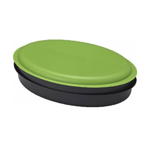 Zestaw naczyń turystycznych Primus Meal Set Green zielony