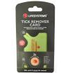 Pęseta karta do usuwania kleszczy Tick Remover Card Lifesystems