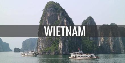 Podróż do Wietnamu - jak się przygotować do wyjazdu?