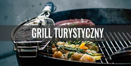 Wszystko co musisz wiedzieć wybierając grill turystyczny