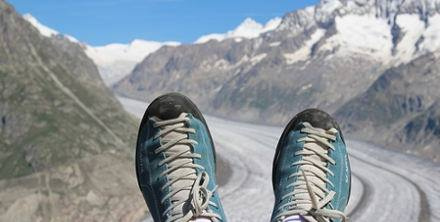 Czyszczenie i impregnacja butów