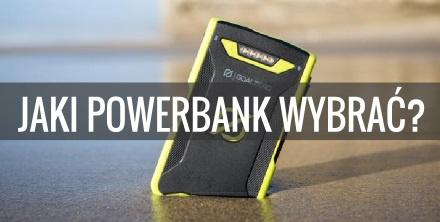 Jaki powerbank wybrać?
