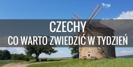 Czechy na tydzień - co warto zobaczyć?