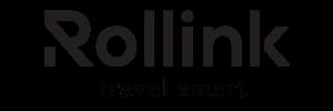 Składane walizki samolotowe Rollink