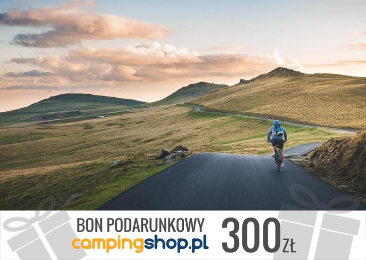 bon na zakupy w sklepie rowerowym online