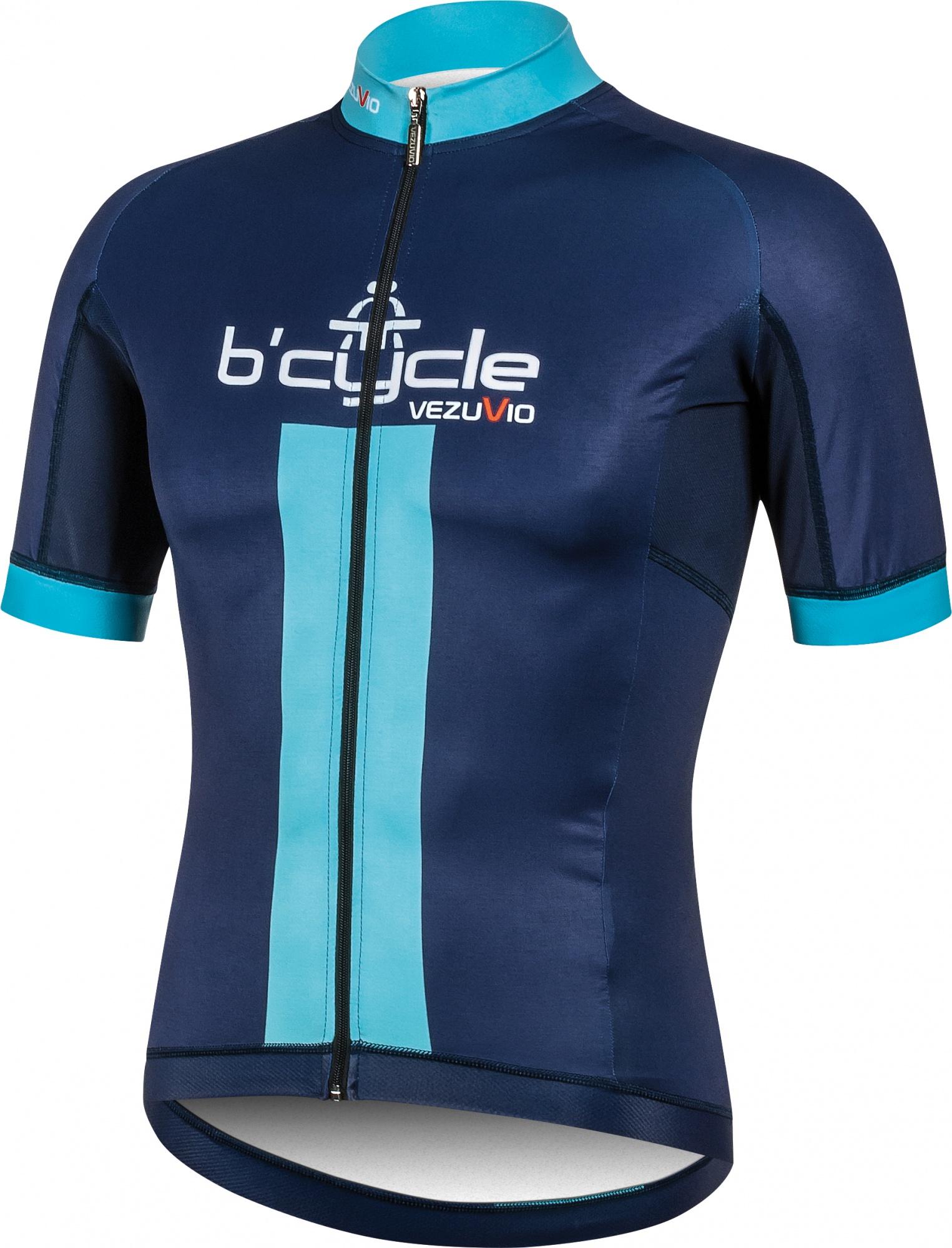 Koszulka rowerowa na prezent