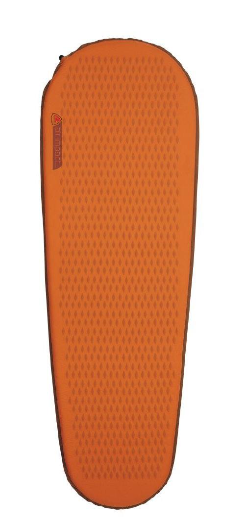 Mata samopompująca na prezent biwakowy