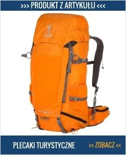 Plecaki do turystyki zimowej