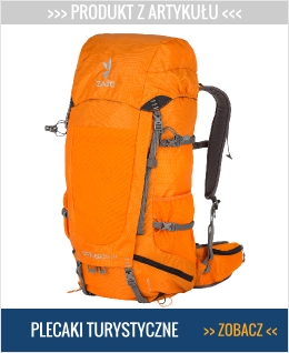 Plecaki na wyjazd w tropiki