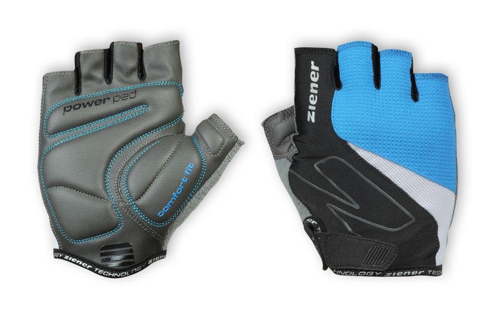 Rękawiczki rowerowe na prezent dla kolarza