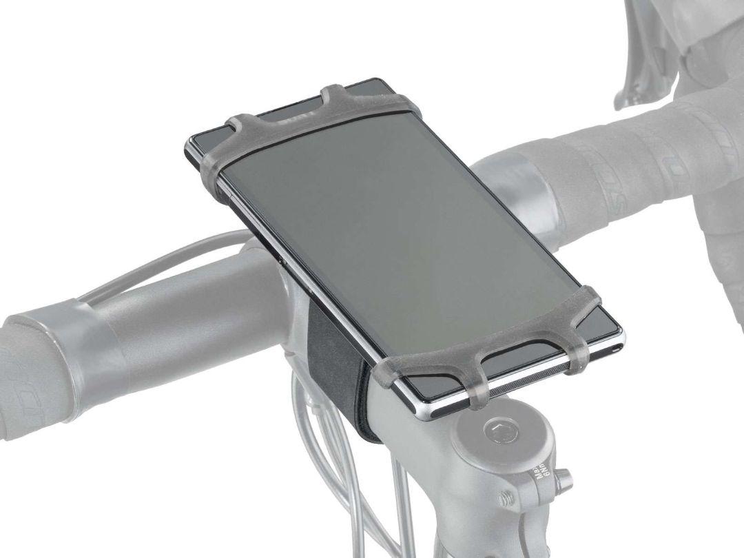 Uchwyt na telefon do roweru na prezent